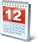 Календарь событий